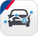 AXA Road Safety App
